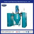 Mejorado tecnología máquina mezcladora para recubrimiento en polvo