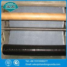 UV resistance bitumen paint primer for buried pipe