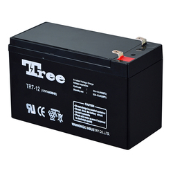 Free Maintenance lead acid battery for emergency light battery 12v 7Ah Lead Acid Battery 9ah 10ah 12ah 17ah 24ah etc
