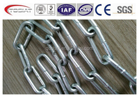 G28 G30 G30S G27S pitch 42.27 riveted casting steel pintle conveyor chain