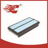 PVC BLUE FABRIC used for toyota CAMRY Saloon (_V1_) 1.8,COROLLA (_E11_) 2.0 air filter , OEM No: 17801-64060
