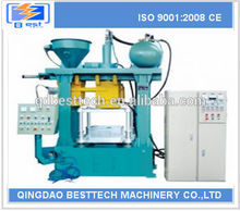 ZH9407H-30 precoated sand shoot core machine