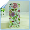 Hot sell colorful paintings phone cases for iphone 5