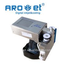 Hand Held Inkjet Printer Date Coding Machine with Factory Price