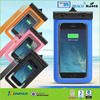 Universal cell phone waterproof bag for iPhone,for Samsung