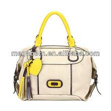 2015 new fashion women famous brand handbag leather designer handbag