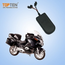 Motorcycle GPS Tracker GT08 with Water proof ,Mini Size ,easy install