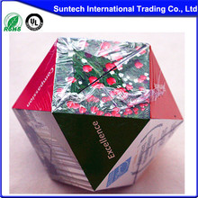 Folding promotional advertising magic cubes wholesale in china