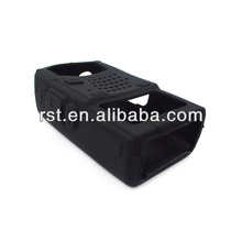 carry case walkie talkie Silicone Case two way radio carry case