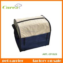 Llightweight Big Space Comfortbale Pet Carrier Bag Dog Sleeping Bag