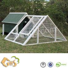 Garden Chicken Coop