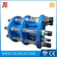 cast iron/carbon steel pn10/pn16/class150 metal expansion joints good quality