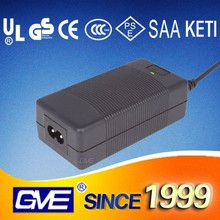 12.6v 3a lithium polymer universal external laptop battery charger, high voltage power supply with CE UL