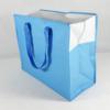BSCI audit factory reusable shopping totes/fabric shopping bag/eco bag