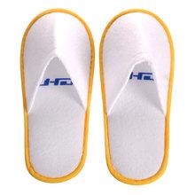 cheap bedroom slippers/hotel slipper/disposable slipper