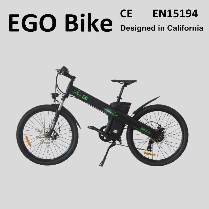 Seagull 26 Electric Bicycle Motor Pedal Assist Mountain Bike Sale Buy Electric Bike Electric