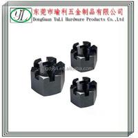 Din929 hex aluminum weld nut