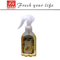 New smell perfume spray sanis air freshener for car