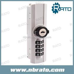 RD-128 sliding steel door digital lock