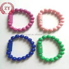 2015 new style bracelet usb