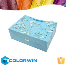special packaging bags gifted paper bag
