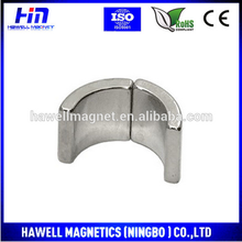 Neodymium Permanent Magnet Motor Widely Used in DC Motors