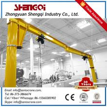 More Clients Choose Us! Used Jib Crane For Sale