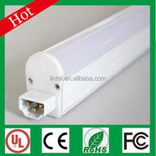 UL certificate T5 LED series 2ft 8W 0.6M