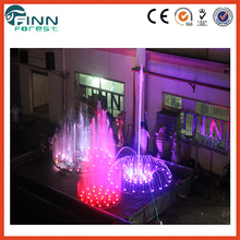 Guangzhou factory designed outdoor garden water fountain many types choose