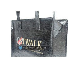 ECO shopping Promotional non-woven cooler bag