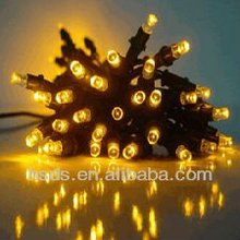70ct the New Year building decorative led string lights