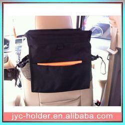 car storage organizer ,H0T070 foldable volume oxford car boot trunk organizer , car trash bin