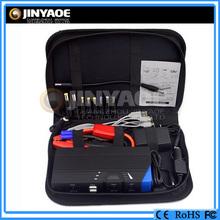 Emergency power supply 12v car starter best mini jump starter with multi function