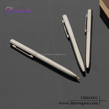 2015 Novelty low price cross metal ball pen cross pen refills