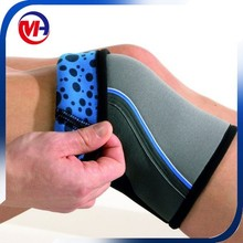 Sports enhancement product neoprene sibote knee support