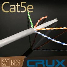 Copper telephone cable,China manufacture ftp cat6,utp cat5e cable
