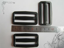 bar buckle adjustable buckle plastic buckle for webbing garment bags luggage sports items