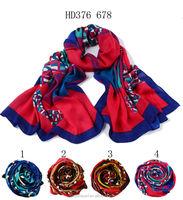 HD376 678 pakistan hot sex beach pareo print scarf shawl and scarves supplier alibaba china