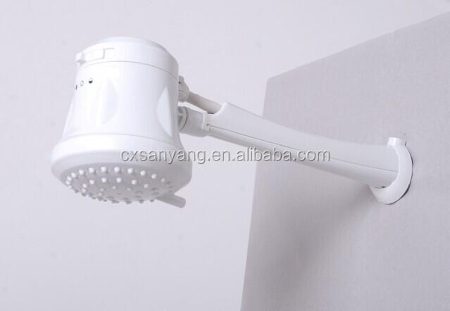 Conomique vente chaude t te de douche chauffe eau for Chauffe eau electrique economique