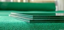 High quality Safety Tempered laminated glass price