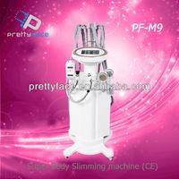 40K Ultra Fat Cavitation Slimming System With RF Vacuum BIO