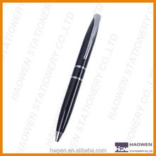 2015 new promotional metal ball point pen