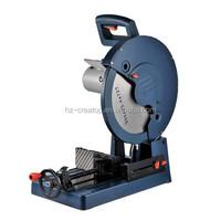 """Quality 14"""" Mini Metal Cutter Machine Aluminium Metal Cutting Saw"""