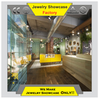 Hot 2015 furniture shop for watches and jewellery interior design ideas jewellery shops