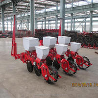 20-80hp Tractor Mounted Corn Planter