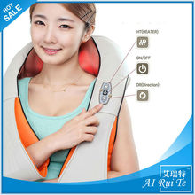 blood circulation full body and neck massager
