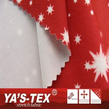 red with white stars fabric,red fabric with white stars,star pattern fabric