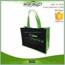 New design nonwoven shopper tote bag, shopper bag nonwoven,shopper bag