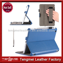 Hand Strap Case For iPad Air 5,Smart Cover Slim Folio Book Stand Case For iPad Air 5