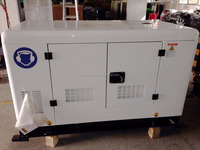 generatore diesel yangdong engine diesel-generator 10kw silent electric generator picture